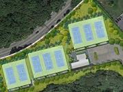 Loyola College Tennis Complex