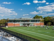 Johns Hopkins Cordish Lacrosse Center