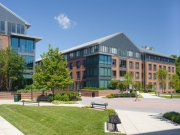 Towson University - West Village